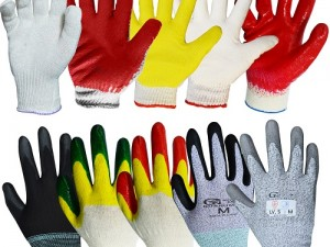 Guardman Gloves