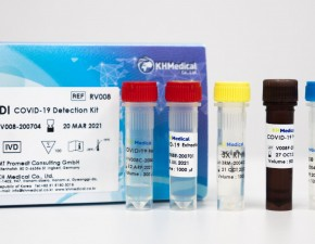 RADI COVID-19 Detection Kit